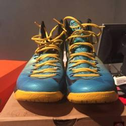 Nike kd size 11 pre owned