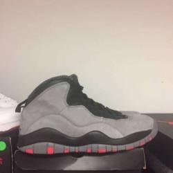 Jordan 10 infrared size 12 pre...