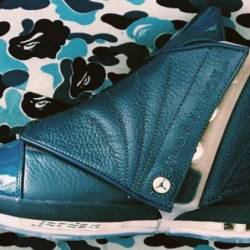 Retro 16 trophy room / french ...