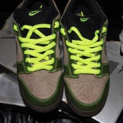 Nike dunk sb jedi sz 10