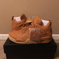 Air jordan retro iv pinnacle w...