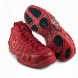 Foamposite red october
