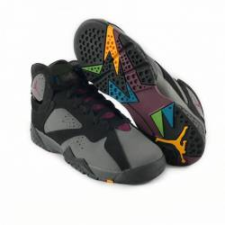 Air jordan retro 7 gs bordeaux