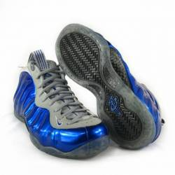 Foamposite sports blue