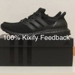 Adidas ultra boost ltd triple ...