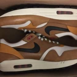 Air max 90 qs leather