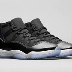 Air jordan 11 space jam gs youth