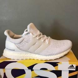 Ultra boost 3.0 triple white