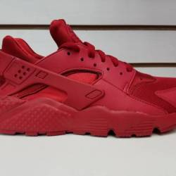 $199.99 Nike air huarache red