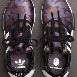 Adidas bape nmd