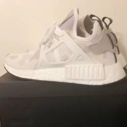 Adidas nmd_xr1 white camo