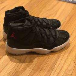 Jordan 11 xi - 72-10 - size 11