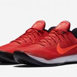 Nike kobe ad university red bl...