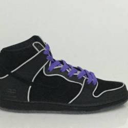 Nike dunk high sb elite the bl...