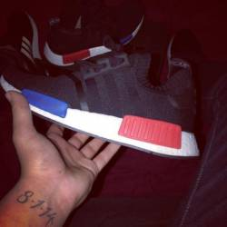 Ds adidas og nmds size 8