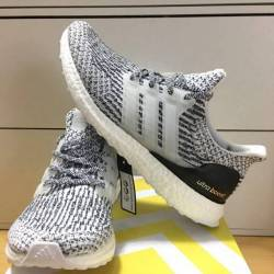 Adidas ultra boost3.0 oreo zeb...