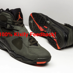Air jordan 8 take flight undef...