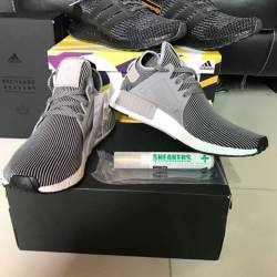 Adidas nmd xr1 solid grey