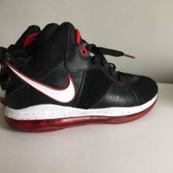 Nike lebron 8 v1