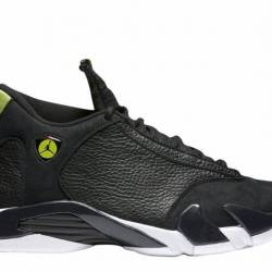 Air jordan 14 retro indiglo (4...