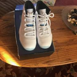 Air jordan 11 legend blue