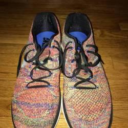 Nike lunarlon multicolor