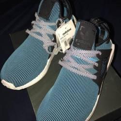 Adidas nmd xr1 cyan