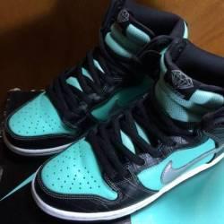Nike sb dunk size 8.5 used