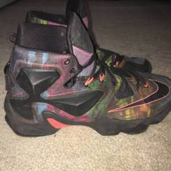 Nike lebron 13 - akronite phil...