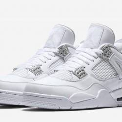 Air jordan 4 iv pure money 2017