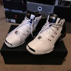 Air jordan 17 copper's