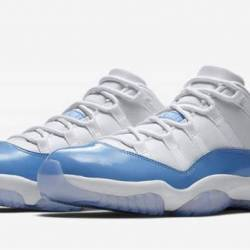 Air jordan 11 low white univer...