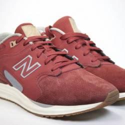 New balance 1550 red