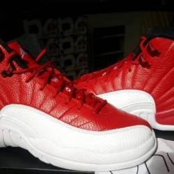 Nike air jordan retro xii 12 g...