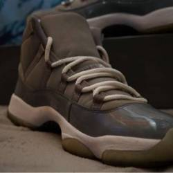Air jordan 11 cool grey 2010