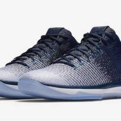 Air jordan xxx1 31 low midnigh...