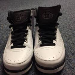 "Air jordan retro 2 ""wing it"""
