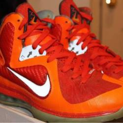 Lebron 9 big bang