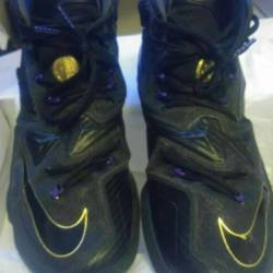 Nike lebron 13 - pot of gold