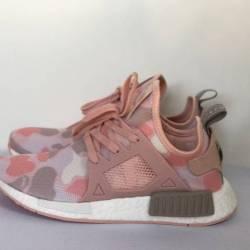 Adidas nmd_xr1 w pink duck cam...