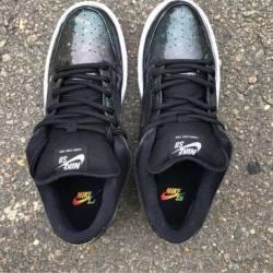 Nike sb mans dunk low trd qalaxy
