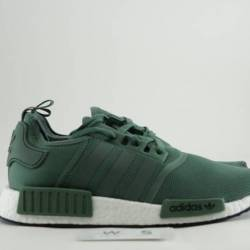 Nmd_r1 trace green sz 10.5 gre...