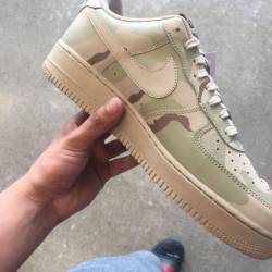 Air force 1 military
