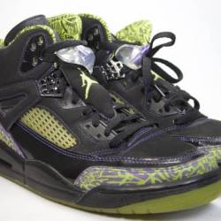 Air jordan nelly spizike