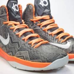 Nike kd v bhm