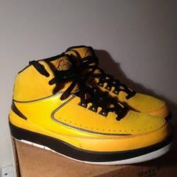 Jordan 2 candy pack yellow siz...