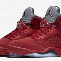 "Air jordan 5 retro ""flight sui..."