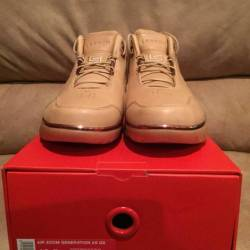 Lebron air zoom generation as