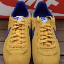 Nike classic cortez leather se...