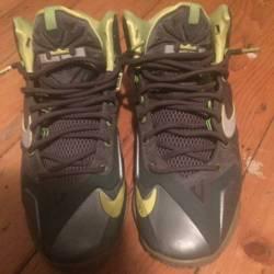 Nike lebron 11 - dunkman